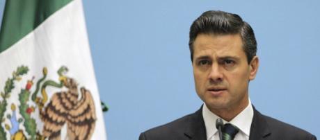 Foto de archivo Google. Enrique Peña Nieto