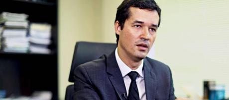 Procurador e membro da Operação Lava Jato Deltan Dallagnol fez prognósticos sobre o cenário brasileiro em 2018