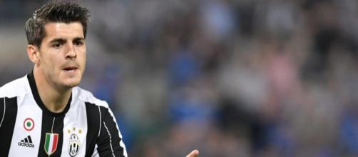 Alvaro Morata, l'attaquant Espagnol qui pourrait rejoindre la Juventus !
