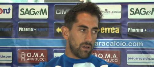 Andrea Cocco è pronto a firmare per la Salernitana