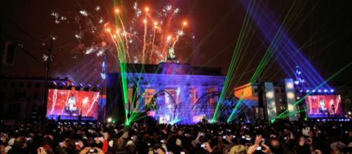Berlin is setting up a safe zone for women at Brandenburg Gate for New Year's Eve. - [Image visitBerlin/Flickr/CC BY-NC-ND 2.0]