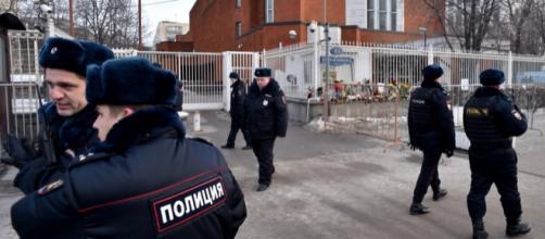 Daesh revendique l'attaque de Saint-Pétersbourg
