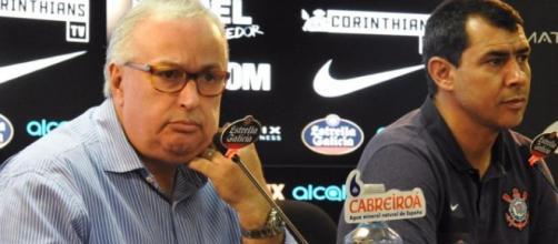 Diretoria do Corinthians toma decisão importante para a temporada de 2018