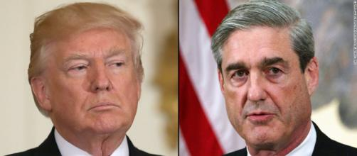 Donald Trump Robert Mueller | OTB | Online Journal of Politics and ... - outsidethebeltway.com