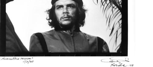 El guerrillero que luchó junto a Fidel Castro