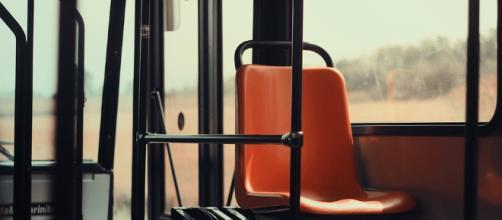 Foto gratis: Sedile, Trasporti Pubblici, Autobus - Immagine gratis ... - pixabay.com