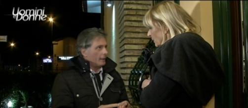 Gemma e Giorgio ritornano insieme?