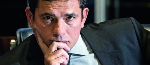Juiz Sérgio Moro determinou realização de perícia oficial em arquivos da empreiteira Odebrecht