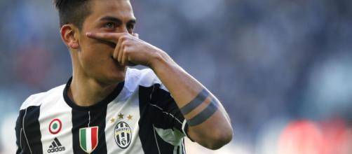 Juve aperto il caso Paulo Dybala
