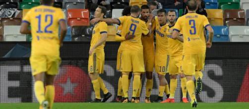 Juventus, quante novità al Bentegodi