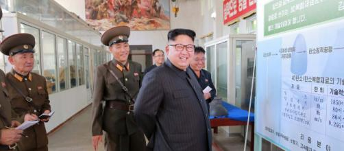 Kim Jong-un – Español - nytimes.com