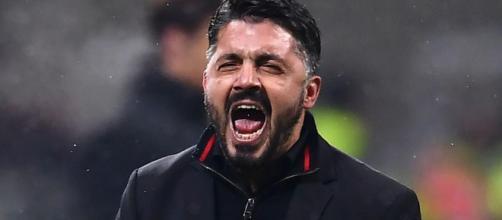 Calciomercato Milan: l'inattesa richiesta di Gattuso - calciomercato.com