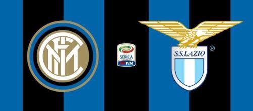 LIVE Inter-Lazio: info streaming live - diretta televisiva - formazioni