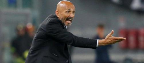 Luciano Spalletti, frecciata al Milan dopo Inter-Lazio: thesun.co.uk