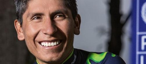 Nairo Quintana ha vinto un Giro d'Italia e una Vuelta Espana.