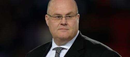 Nigel Wood has left board of Super League Europe, but, has he been good for the game? ImageSource: mirror.co.uk