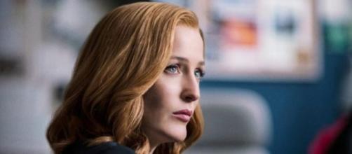 Gillian Anderson, la agente Scully de Expediente X abandona la serie