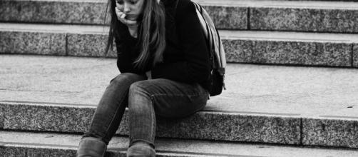 Por que estar só? Solidão pode causar melancolia e até depressão. (Foto Reprodução).