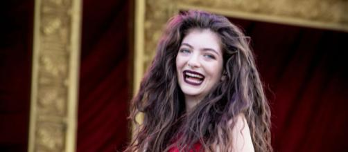 Singer Lorde would probably be amused by parents' prank on their teenage daughter. - [Image credit: Michael Candelori/Flickr/CC BY-ND 2.0]