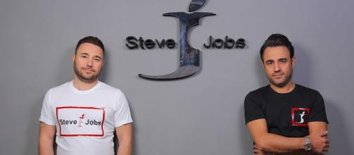 Steve Jobs' is an Italian company — and Apple can't do anything ... - theverge.com