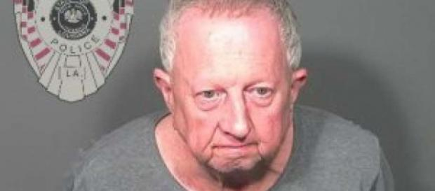"Alleged ""Nigerian Prince"" is now in custody for sending out scam emails [Image credit Slidell Police Department]"