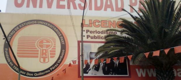 Centro de Estudios Universitarios PART - Universidades e ... - com.mx