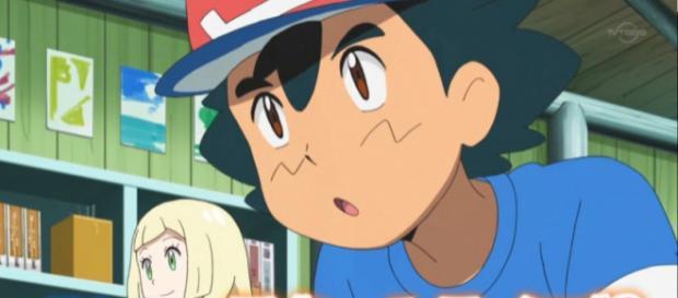 Como se ve Ash en la ultima temporada de Pokemon