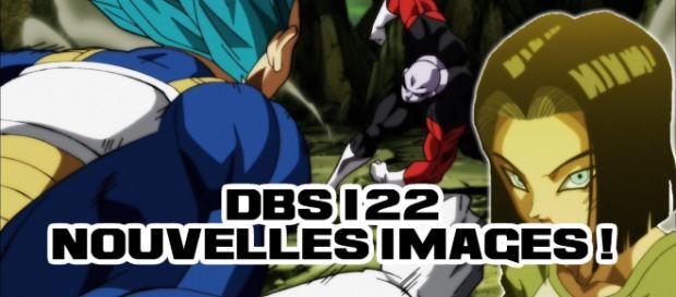DBS 122 : Nouvelles images dévoilées !