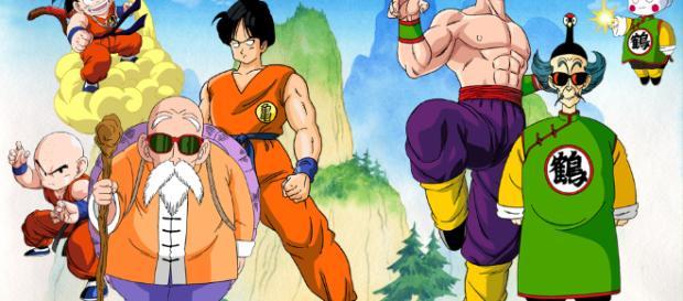 Dragon Ball: Saga del 22 Torneo de Artes Marciales – Anime y Manga ... - misiontokyo.com