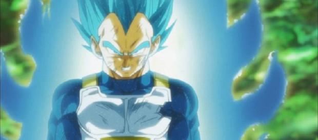 Dragon Ball Super: ¡Nuevos spoilers para los episodios 123, 124, 125 y 126¡