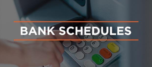 Los bancos de Metro Manila lanzan avisos sobre sus horas de funcionamiento durante la Cumbre de la ASEAN