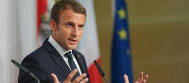 Macron profite de sa visite en Autriche pour répondre au conseil ... - rtl.fr