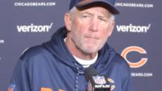 Report: John Fox to be FIRED after season finale