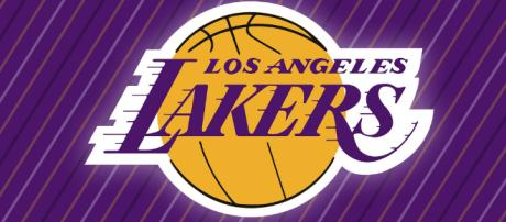 L.A. Lakers. - [Photo credit to Michael Tipton via Flickr]