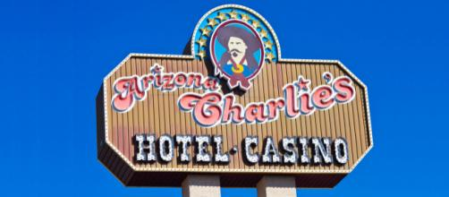 A shooting incident at Arizona Charlie's Hotel-Casino in Las Vegas saw 2 security guards dead [Image Credit: Thomas Hawk/CC BY-NC 2.0]