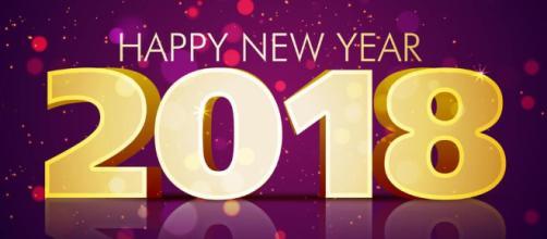 Auguri di buon anno: immagini cartoline frasi