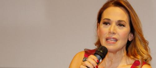 Barbara D'Urso contro Giulia De Lellis?