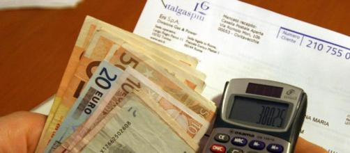 Bolletta del Gas: Eni rischia una grossa multa
