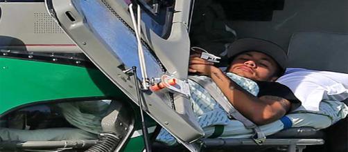 Cartomante faz trágica previsão para Neymar