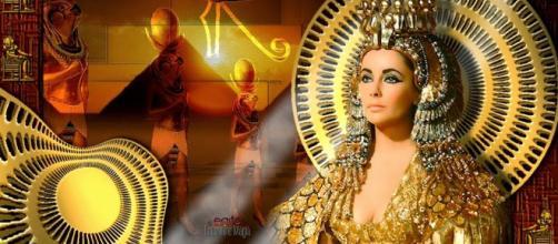 Elizabeth Taylor imortalizou no cinema a rainha Cleópatra