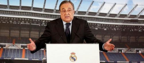 Mercato : Le Real Madrid veut mettre 100M€ sur un meneur de jeu !
