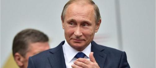 Polémica declaración de Putin: Yo no tengo días malos porque no ... - minutouno.com