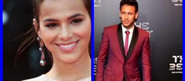 Bruna Marquezine e Neymar reataram o namoro. Mas outros famosos também assumiram seus relacionamentos