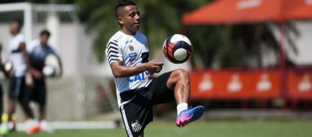 Jogador pode voltar a jogar no futebol colombiano