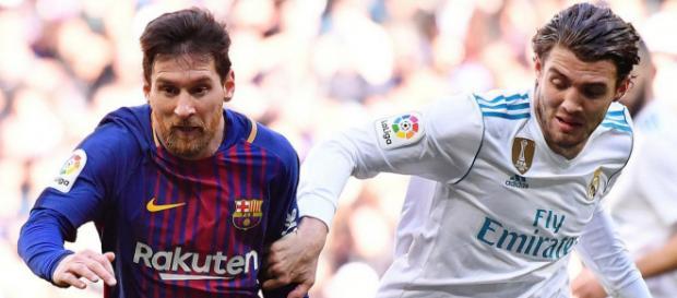 Mercato : Le Real Madrid veut un cadre du Barça !