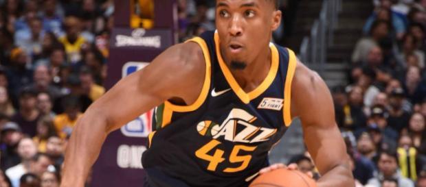 Mitchell Scores 26 Versus Lakers | NBA.com - nba.com