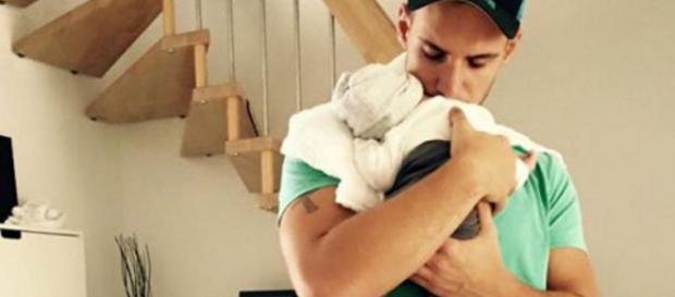 Pietro Lombardi - wurde für seinen Sohn zum Mann | news.de - news.de