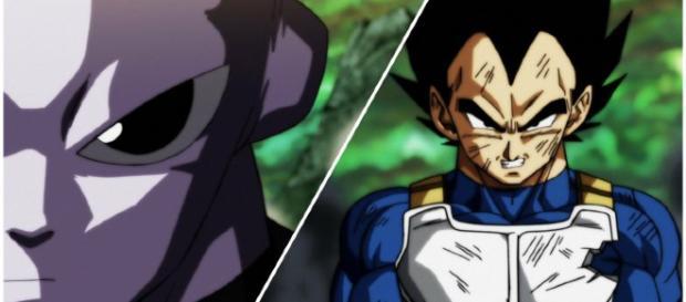 Saiba detalhes da batalha entre Vegeta e Jiren