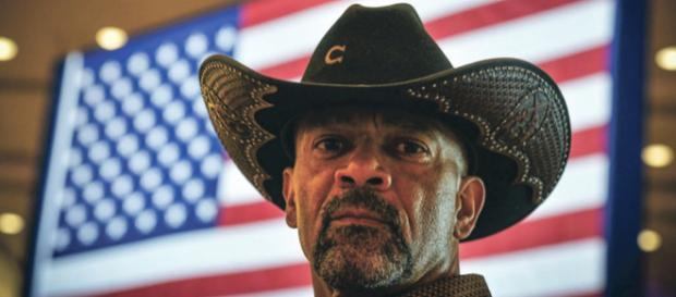 Sheriff David Clarke no longer candidate for Homeland Security job ... - trussvilletribune.com