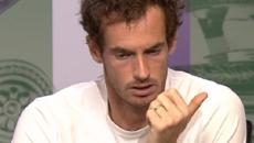 Andy Murray to face a huge test in the near future